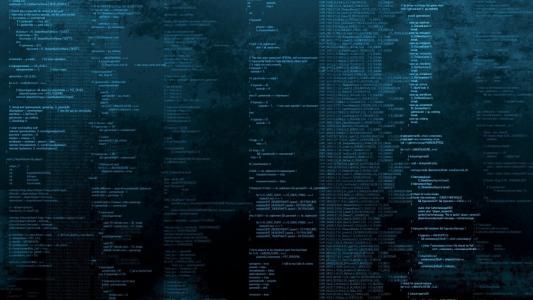编程全高清壁纸和背景