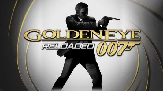GoldenEye 007:重装全高清壁纸和背景图片